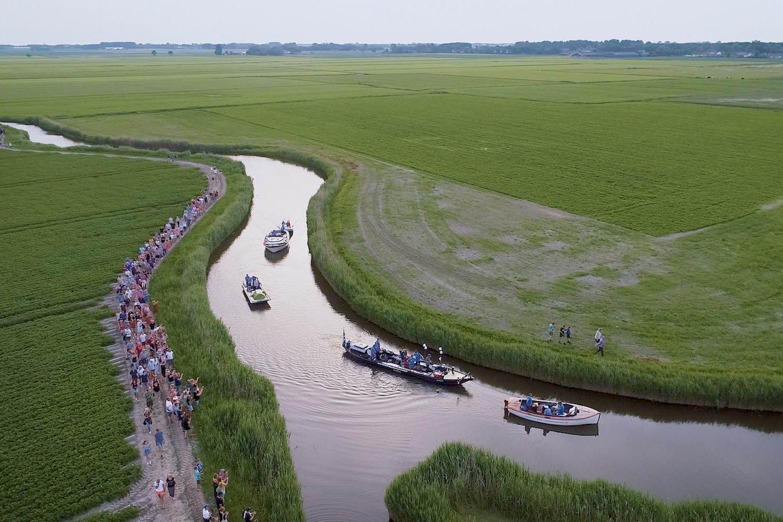 Live: Maarten van der Weijden