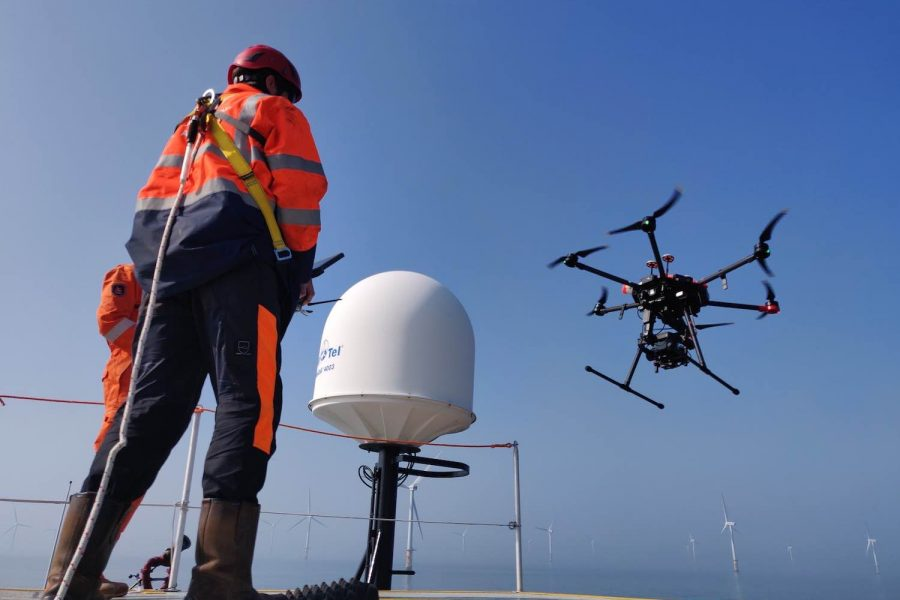 inspecties droneview